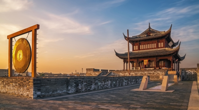 Top 5 travel tips when travelling to China