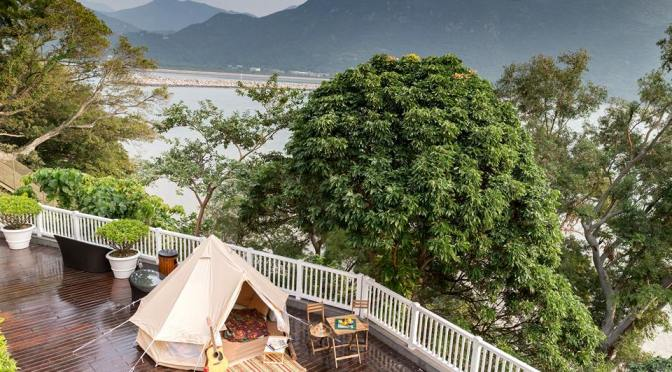 Tai O Heritage Hotel wins 3 Titles at 2017 World Luxury Hotel Awards