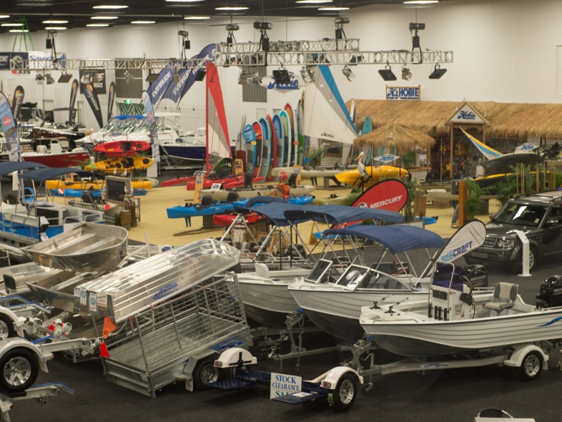 Adelaide Boat Show.001