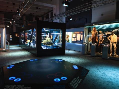 Star Wars Exhibition.007