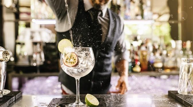 Gintonica:  The $275 Gin Advent Calendar