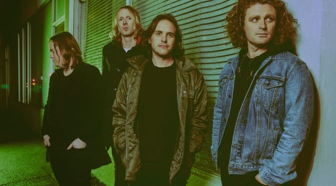British India: Nothing Touches Me