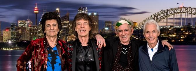 Exhibtionism: The Rolling Stones Exhibit