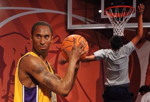 Kobe Bryant: Palladium at Crown, Southbank (The Mamba Mentality Experience) – 6 Mar '19
