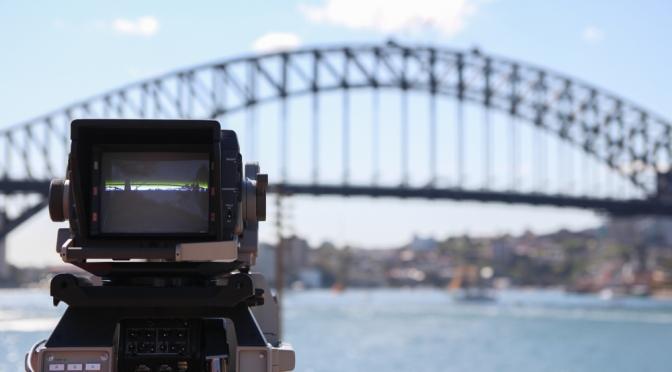 Sydney Film School: The End of an Era