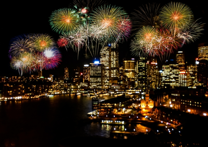 Top 10 Sydney NYE Destinations