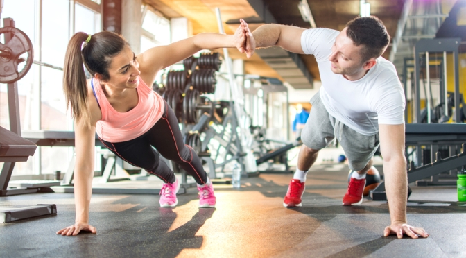 10 ways to keep those New Year's Resolutions on track
