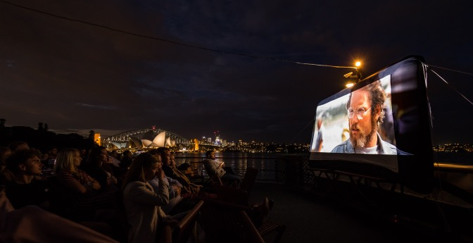 5 of the Coolest Pop-Up Cinema Events in the world