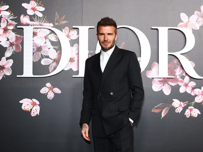Unpacking the fashion trends from Dior's inter-season Mens Collection