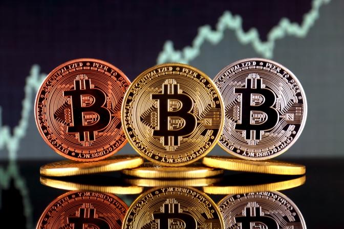 Who's buying BitCoin in Australia?