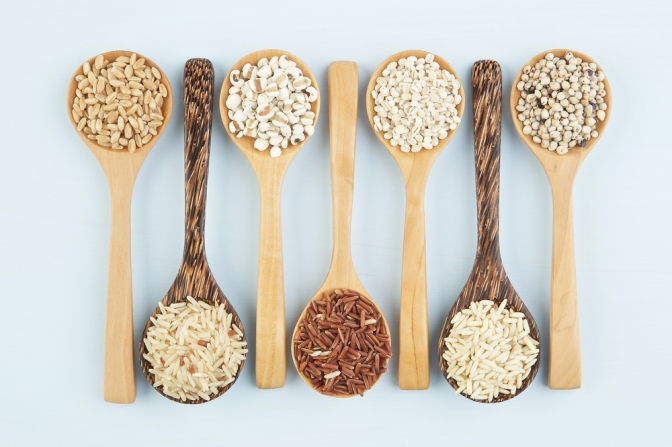 5700 new proteins identified in rice