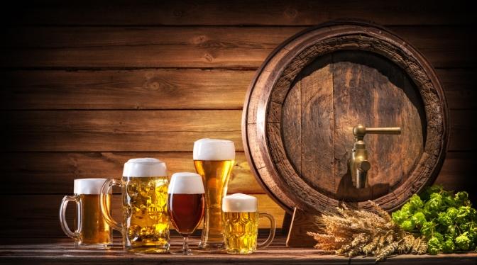 3 interesting Beer Innovations
