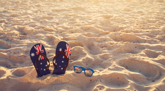 Celebrating Australia Day we present Top 5 Aussies under 35 making waves on the global stage