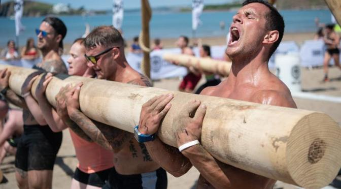 Introducing: TRIBAL CLASH – The biggest team fitness event comes to Australia