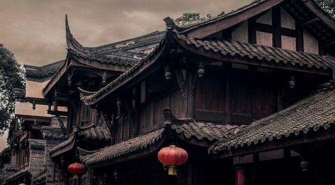 Chinese Film Week: FREE MOVIES 27 Feb to 3 Mar