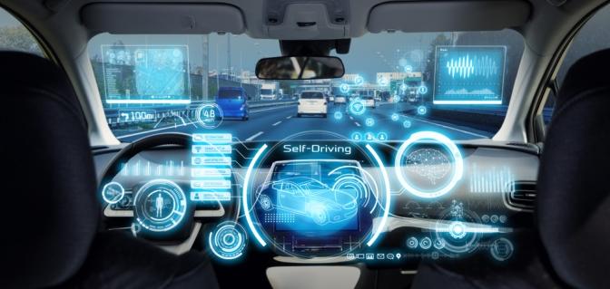 The Driverless Revolution