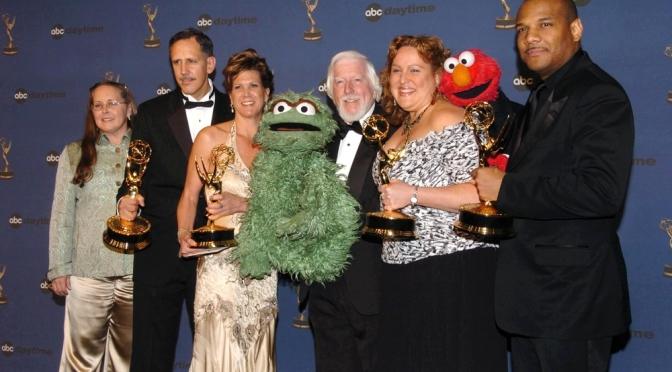 Sesame Street's 50th Anniversary