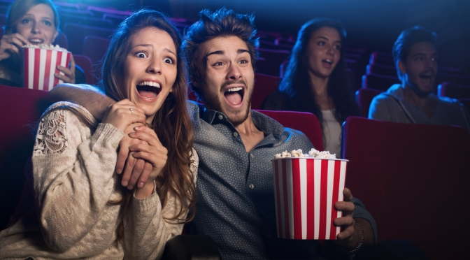 EVENT CINEMAS: 11 Flicks to get that movie fix in February!