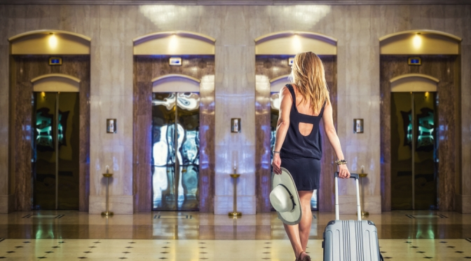 Suite24:  The new app that lets you book major hotels in one-hour blocks