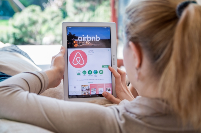 9 Ways the Airbnb Hands Free can help you garner better reviews, Gold Coast, Melbourne, Sydney