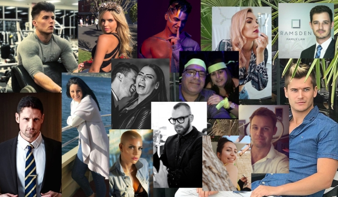 Romance on Valentine's Day with these 14 influencers