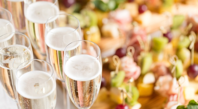 Sparkling Sydney: The New Wine Festival coming to Pyrmont  – May 19