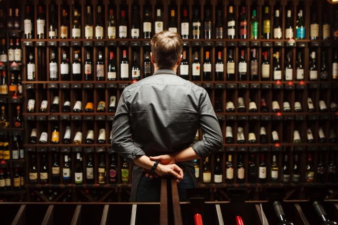 A taste of Grange at 40,000 feet: High Altitude Wine Tasting