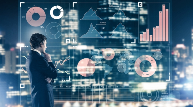 Top 10 Data and Analytics Technology Trends for 2019