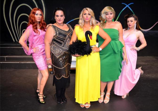 The Real Housewives of Perth