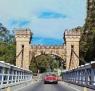 Kangaroo Valley Hampden Bridge 1