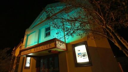 az20170603 Milton Theatre facade VIVID!