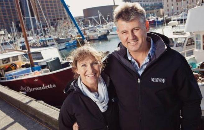 Mures Tasmania wins 2 national restaurant awards