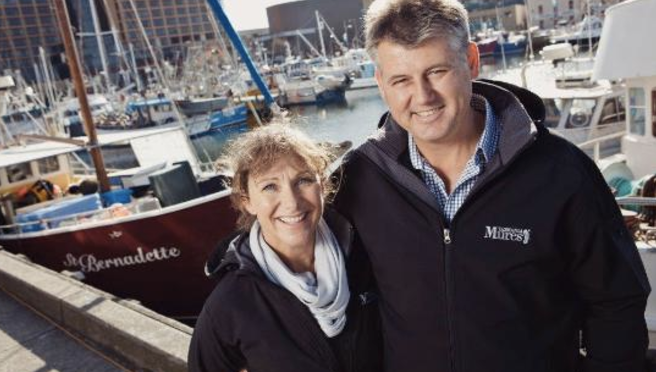 Mures Tasmania wins 2 national restaurant awards