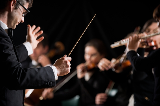 Queensland Symphony Orchestra's sensational Autumn season of sound!