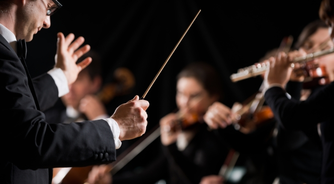 Queensland Symphony Orchestra's sensational Autumn season of sound!