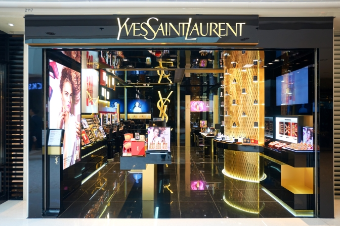 YSL Beauty: A Unique Music Road Trip in the Heart of Palm Springs