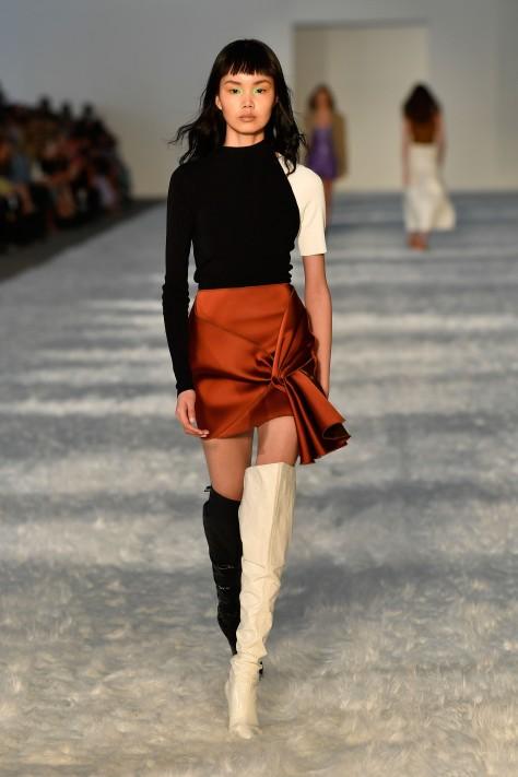 Bec + Bridge - Runway - Mercedes-Benz Fashion Week Australia 2019
