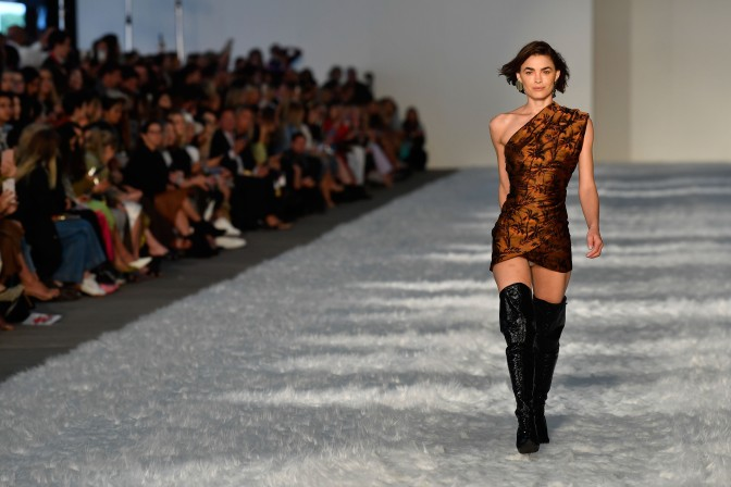 17 looks that hit the runway