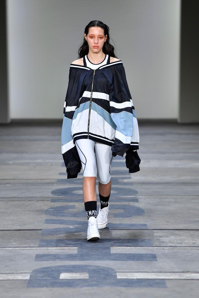 P.E Nation - Runway - Mercedes-Benz Fashion Week Australia 2019