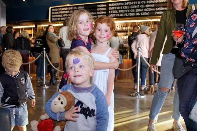 Children's International Film Festival, Melbourne & Sydney