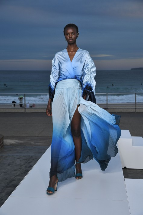 Jonathan Simkhai - Runway - Mercedes-Benz Fashion Week Australia 2019