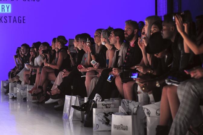 5 ways Mercedez-Benz Fashion Week Australia start a three year transition to full eco-sustainability