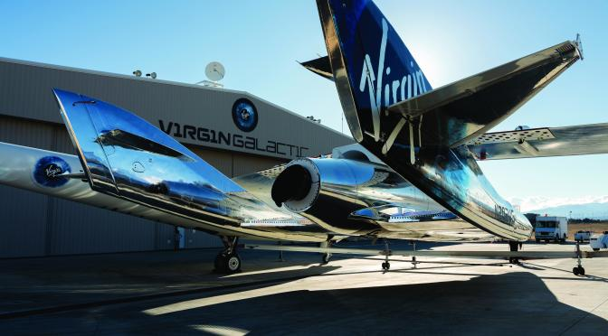Virgin Galactic relocates to Spaceport America, New Mexico as it edges closer to  commercial space travel