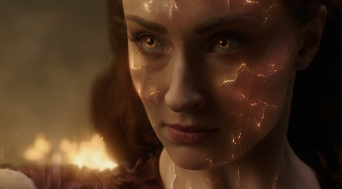X-Men: Dark Phoenix (Review – No Spoilers)