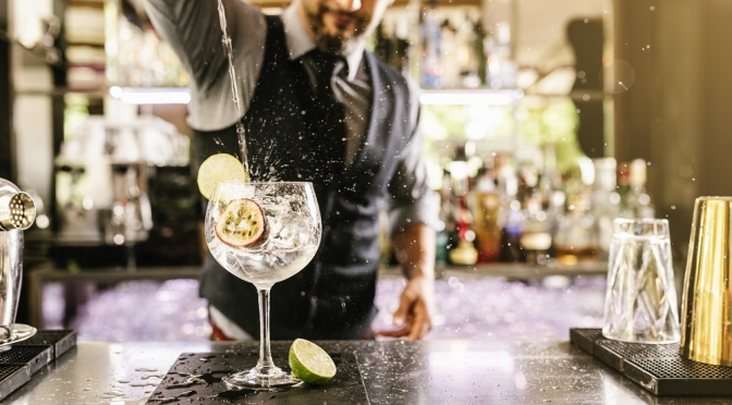 4 cocktails to try on World Gin Day