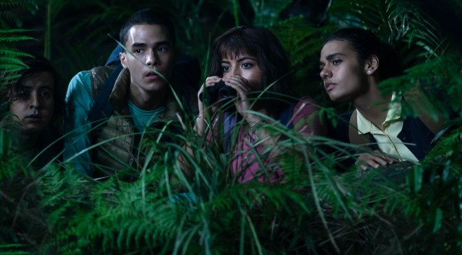 Paramount Pictures reshuffles the release date of Dora and the Lost City of Gold