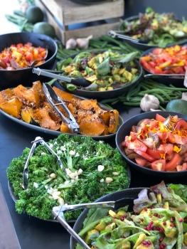 ELW 2019 launch salads