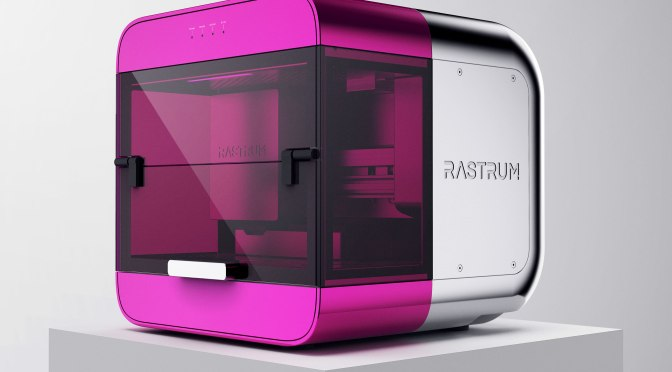 3D bioprinter co-developed by UNSW researchers wins top design award