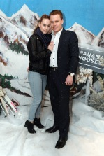 Natalie & James Fisher Panama House - Snow House Event - Tuesday 9th July, 2019 Photographer: Belinda Rolland © 2019