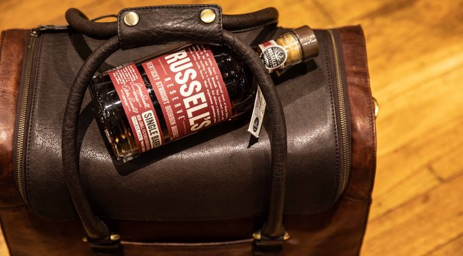 Add the complexity and unique flavour of Russell's Reserve Private Select Limited Edition to your cocktails